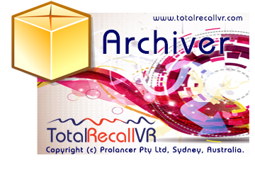 Total Recall VR Archiver
