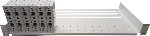 Rack Mount Shelf