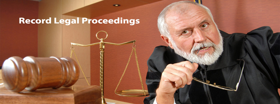 Legal Proceedings